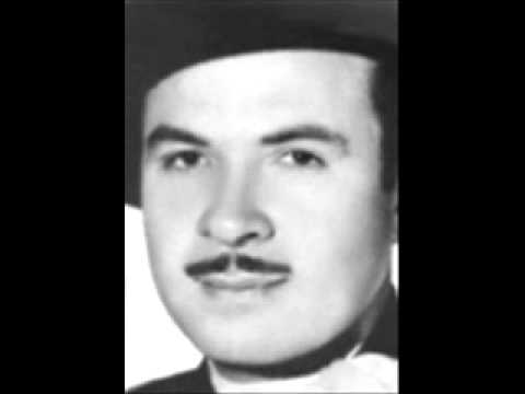 CANCION MIXTECA-ANTONIO AGUILAR.