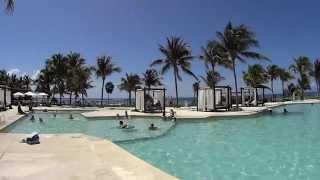 360 Pool Area Akumal Bay Beach and Wellness Resort