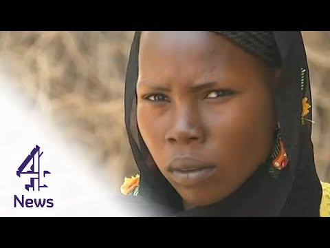 Boko Haram survivor: 'I met 24 of the Chibok schoolgirls' | Channel 4 News