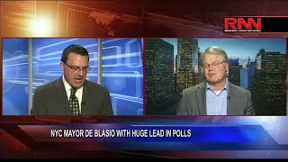 Closer Look at NYC Mayoral Race, and Bill de Blasio