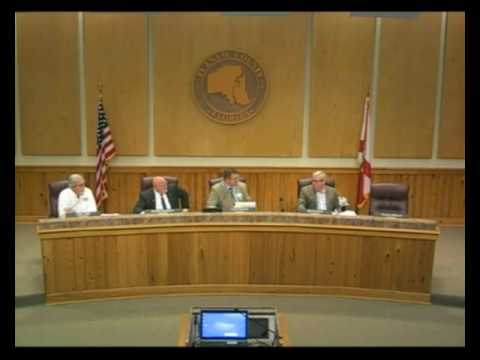 County Commission 2nd Audit Meeting 3-9-17