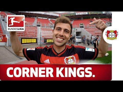 Bayer Leverkusen - Corner Kings