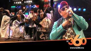 Le360.ma •Essaouira: la 22eme édition du festival Gnaoua et musique du monde s'achève en apothéose