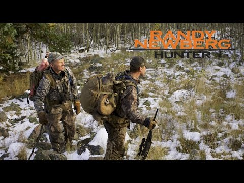 Hunting Colorado Bighorn Sheep With Randy Newberg (OYOA S2 E3)