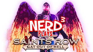 Nerd³ Plays... Saints Row: Gat out of Hell