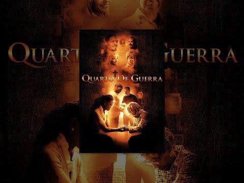 """Filme completo e dublado  """"QUARTO DE GUERRA"""""""