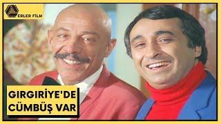 Gırgıriye'de Cümbüş Var | Müjdat Gezen, Gülşen Bubikoğlu | Türk Filmi | Full HD