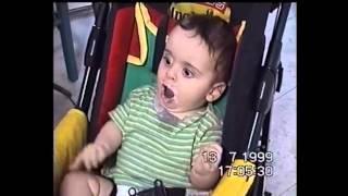 Joe M Reilly - Modern Infantry Baby, Super Hungry Baby, & Mattress Bounce Fail
