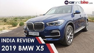 BMW X5 India Review | NDTV carandbike