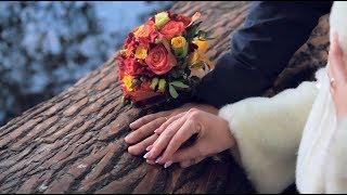 Свадебный клип. Яна и Алексей Клишины