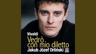 """Il Giustino, RV 717, Act 1: """"Vedrò con mio diletto"""" (Anastasio)"""