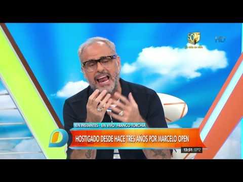 Jorge Rial le respondió al abogado que atacó de manera repudiable a sus hijas