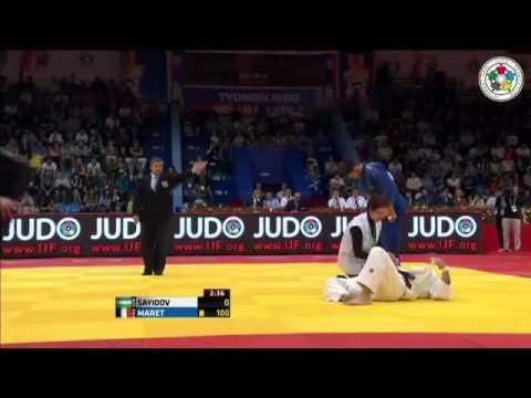 World Judo Masters 2013 in Tyumen - Day 2 - Finals