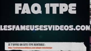Comment sécuriser ma page d'accès, peut-on accéder à mon produit sans payer ? - 1TPE FAQ VENDEURS 22