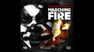 "Lex The Hex Master & Sutter Kain - ""Marching In Fire"" II Underground Hip-Hop II"