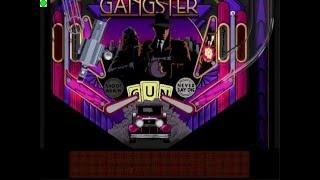 Hyper 3D Pinball - Table 3/6 - Gangster -