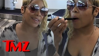 PSA: Don't Put Phones In Your Mouth | TMZ