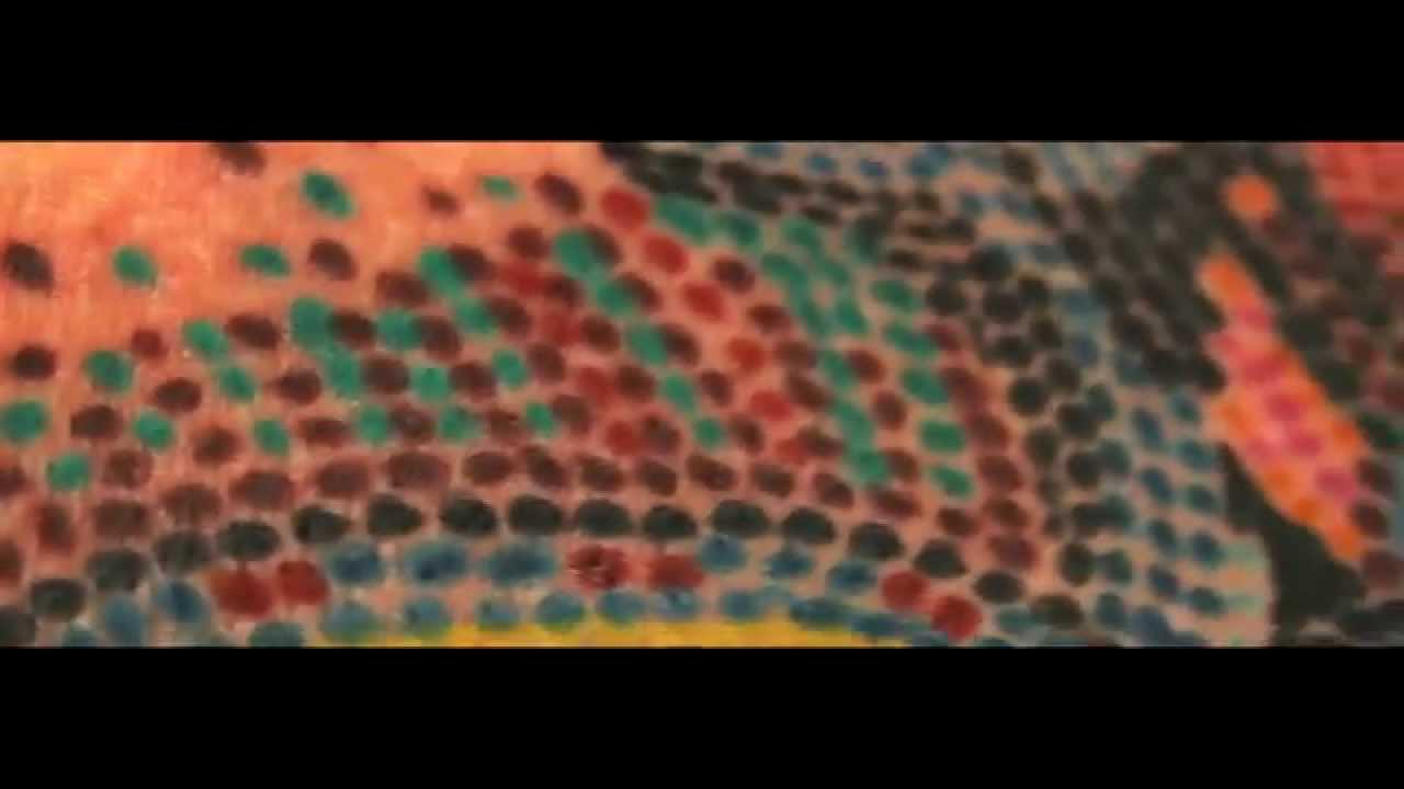 Tatuaje De Cráneo Huichol Por Lorvet Cazares Youtube