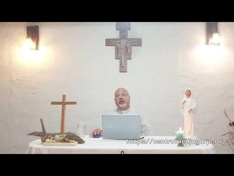 Padre Gustavo Jamut: Jornada 13 - Enseñanza 2