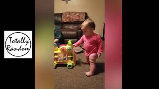 Try Not To Laugh Challenge Funny Kids Fails Jan 2019 | BEST FAILS