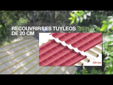 Tôle Tuile Tuyleo Bacacier Youtube