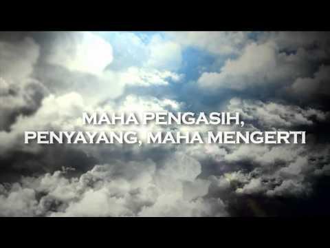 """""""Al-Haq.. Satu"""" - MAWI FEAT DATO AC MIZAL (LIRIK)"""