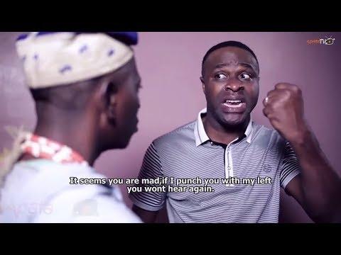 Download Aseni Latest Yoruba Movie