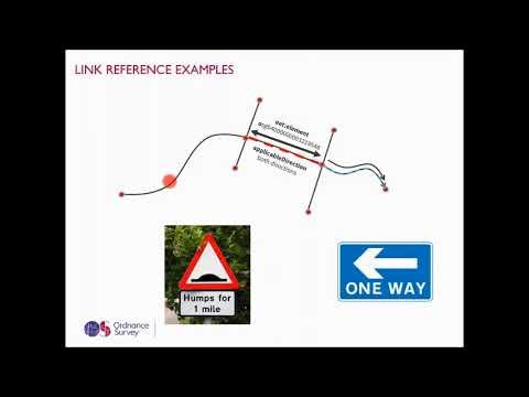 OS MasterMap Highways Network – Routing and Asset Management Information (RAMI) webinar