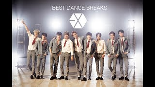 Download Video EXO's Best Dance Breaks MP3 3GP MP4