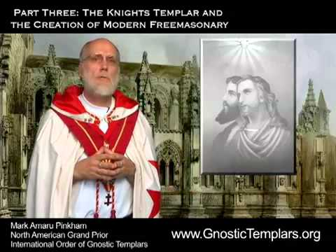 3 - Secrets of the Knights Templar:The Knight Templars & The Creation of  Modern Freemasonry
