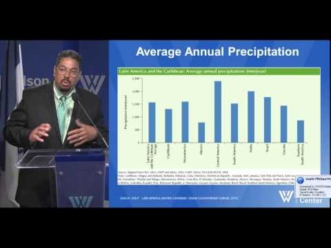 Climate Change Adaptation and Population Dynamics in Latin America and the Caribbean pt1