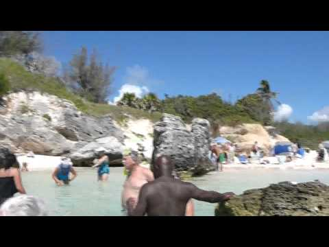 Bermuda Tourist Things To Do in 1080P HD