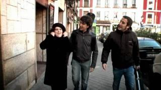 SALLY BROWN - MADRID (videoclip)