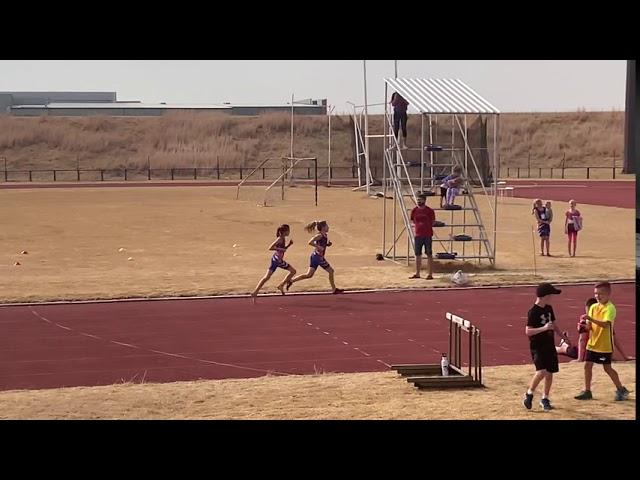 #VSA2020:Cheyenne Erasmus:Female:1500m:5:47
