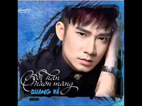 08 Tinh Mot Dem - Quang Ha (Album Hoi Han Muon Mang)
