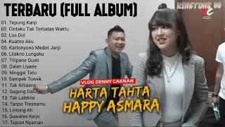 Tanpa Iklan Deni Caknan Tepung Kanji Full Album Feat Happy Asmara MP3