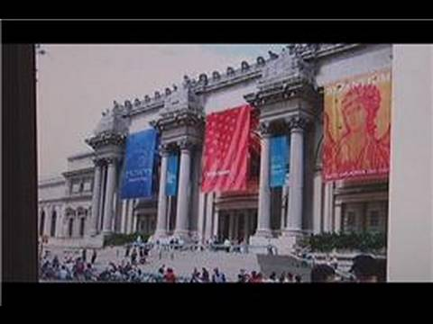 Art Museums : Who Founded the Metropolitan Museum of Art?