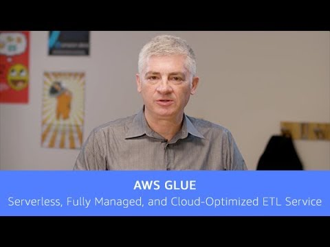 Introducing AWS Glue