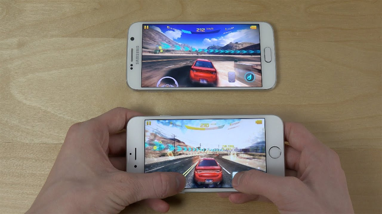 Download game asphalt 6 untuk galaxy y