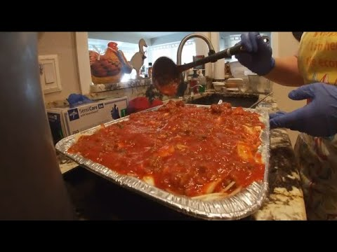 """Nationwide """"Lasagna Love"""" movement includes meals made by Port Charlotte mom"""