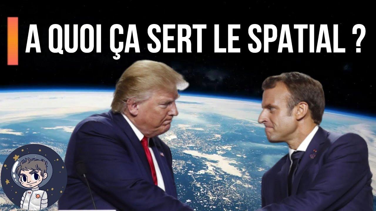 A quoi ça sert le spatial ? - Le Journal de l'Espace Hors Série #1 - Culture générale - Espace