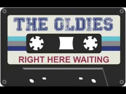 Right Here Waiting (richard Marx) Punk Rock Cover by The Oldies