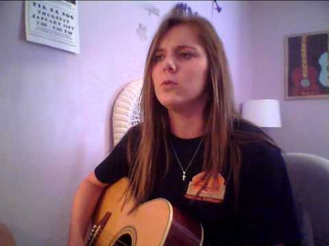 Red Rag Top - Emily Kirsch Cover