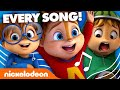 EVERY Song from Alvinnn!!! and the Chipmunks Season 4! 🐿 Part 1
