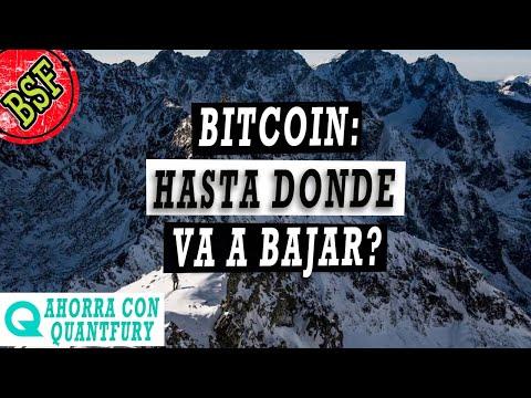 Bitcoin: Hasta Donde Es ALCISTA? Nuevos Escenarios A Considerar....