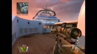 mon premier gameplay 1v1 vs XxNc predatorxX au snipeur bo2