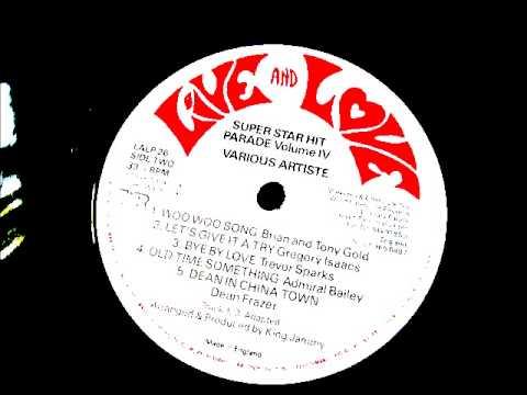 Lecturer  - DJ look fi me. 1988