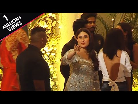 Randhir Kapoor's 70th Birthday Bash INSIDE VIDEO - Kareena Kapoor, Ranbir Kapoor, Karisma Kapoor