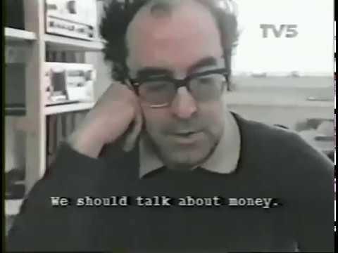 Jean-Luc Godard : Point de rencontre