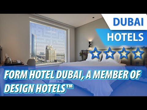 form-hotel-dubai,-a-member-of-design-hotels™-4-⭐⭐⭐⭐- -review-hotel-in-dubai,-uae